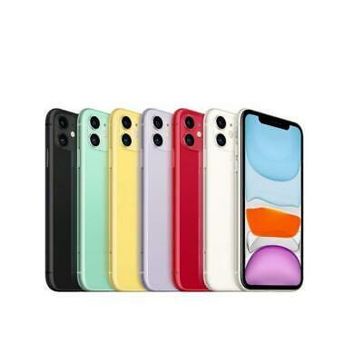 iPhone 11 64 GB Negro o Blanco