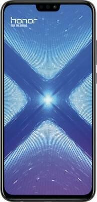 Honor 8X 128GB 4GB 2 Años Garantía españa