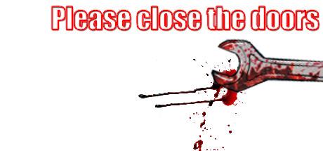 """PC: """"Please close the doors"""" gratis - Steam"""
