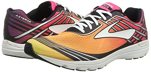 Brooks Asteria, Zapatillas de Running para Mujer Talla 37.5 (2 en Stock)