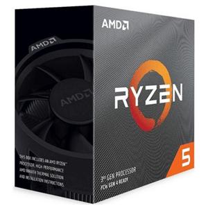 AMD RYZEN 5 3600 6 NÚCLEOS 12 HILOS AM4 - MICROPROCESADOR