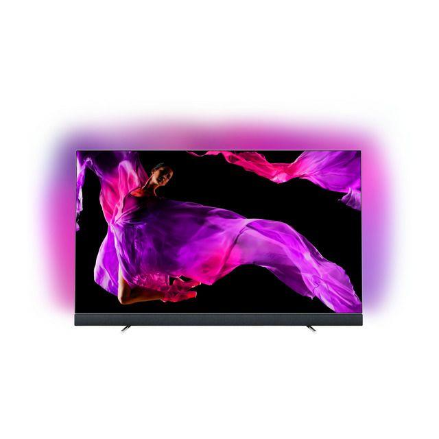 TV OLED+ de 55″ Philips 55OLED903/12 UHD 4K