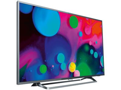 """TV LED 55"""" - Philips 55PUS6262/12, Ultra HD 4K, HDR Plus, Ambilight (de exposición)"""