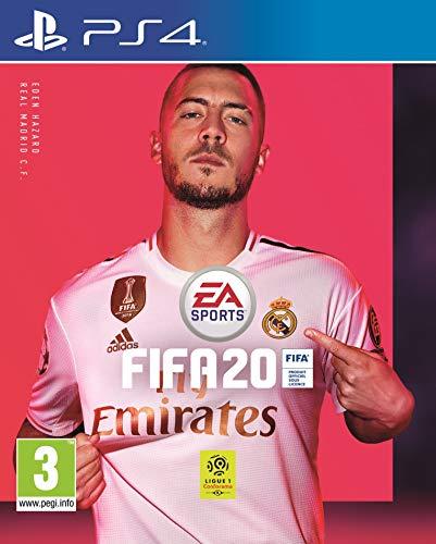 FIFA 20 PS4 OFERTON EN AMAZON.FR