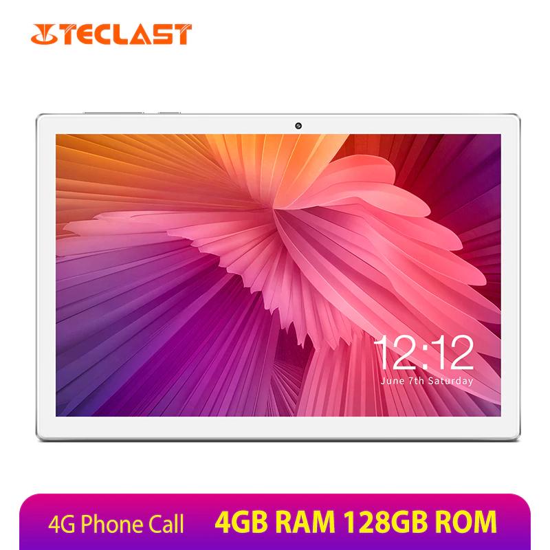 Teclast M30 4G RAM 128G ROM Tablet 10,1 pulgadas
