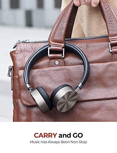 Mpow HC1 Auriculares Diadema con Cable, Cascos Niños / AMAZON / 7,99 EUR