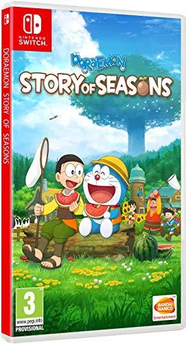 Doraemon: Story of Seasons (Nintendo Switch)