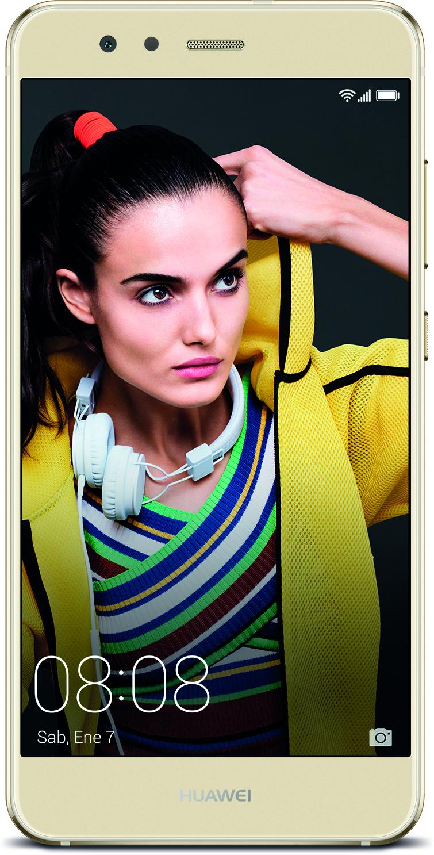 Huawei P10 Lite Dorado SMARTPHONE LIBRE por 179