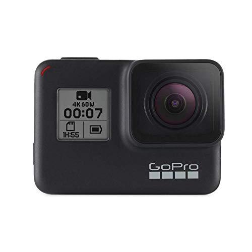 GoPro hero 7 black (bajada de precio)