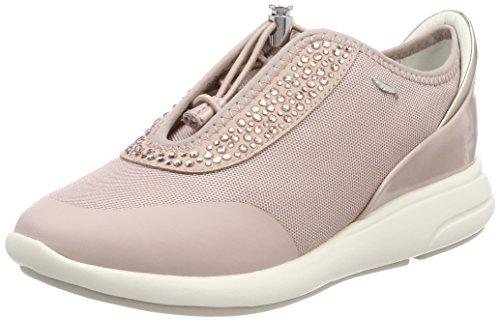Geox D Ophira E, Zapatillas para Mujer Talla 41 (1 en Stock)