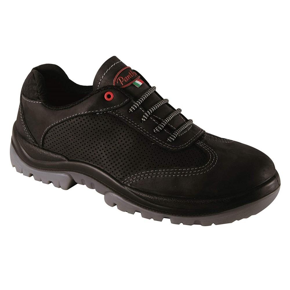 Panther 2528101la 36 Frazer Air S1P Zapatos Trabajo