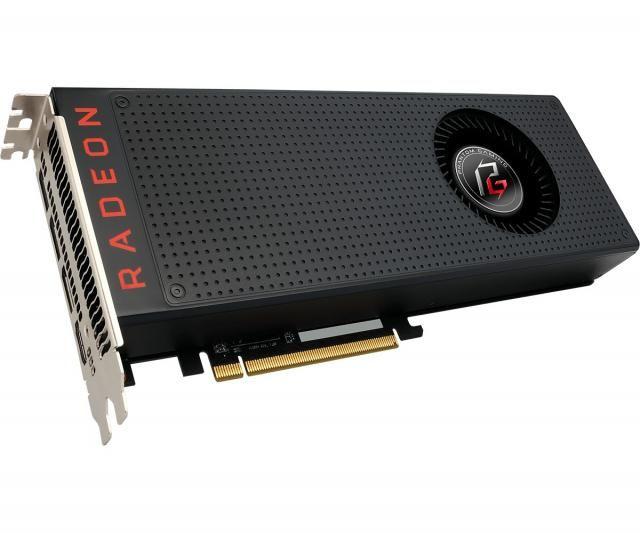 Asrock AMD Radeon RX Vega 56 (8GB Memoria)