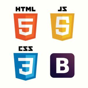 HTML, JavaScript, & Bootstrap - Certification (Udemy, Inglés)