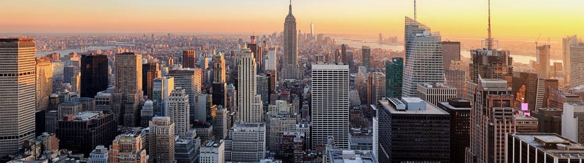 Nueva York Vuelos ida y vuelta+1semana hotel con desayuno