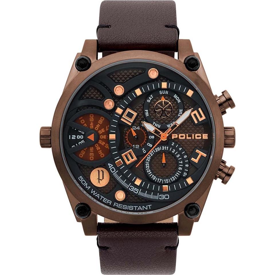 Reloj police en amazon 195 euros el mismo salen muy buenos