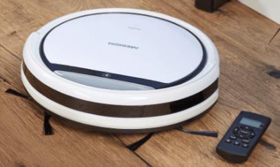 MEDION®   Robot aspirador / ALDI / 99,99 EURO