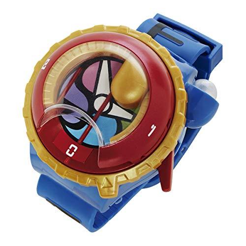 Juguete Reloj Yo-kai Watch modelo Zero