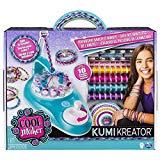 Cool Maker 6038301 Kumi Kreator - Kit de manualidades (versión en inglés)