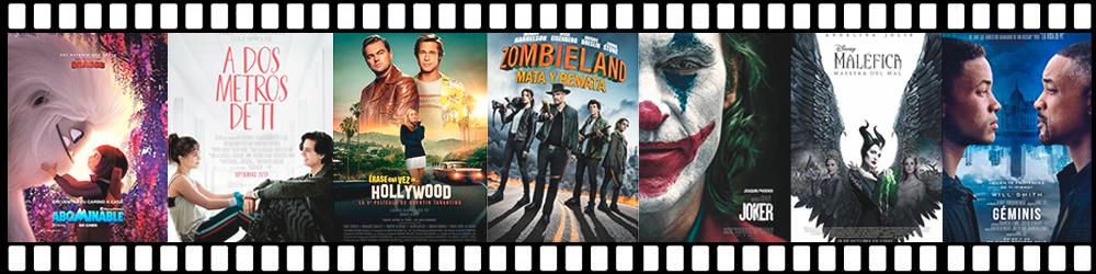 Fiesta del Cine con Oferplan