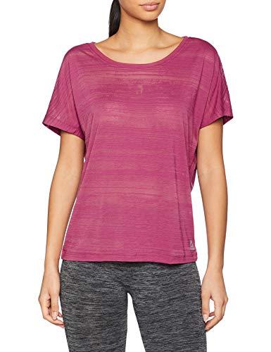 Reebok Os Bo tee Camiseta, Mujer Talla M (1 en Stock)