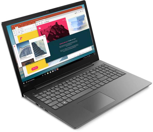 Lenovo V130 I5 7200U 4GB 500GB W10 15.6″ FHD – Portátil