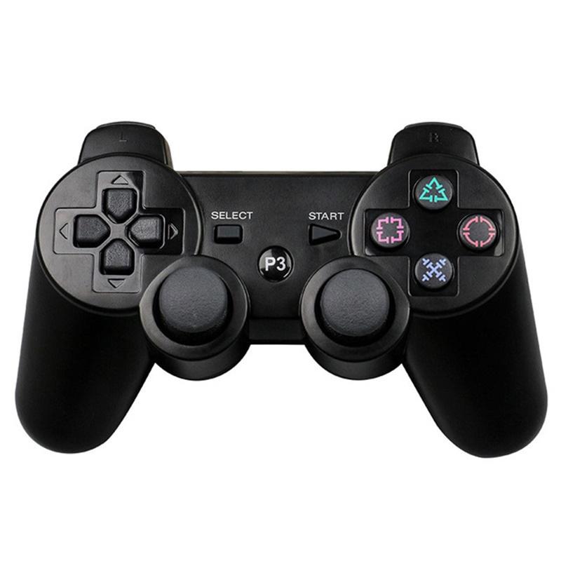 Mando P3 inalambrico para PC o PS3