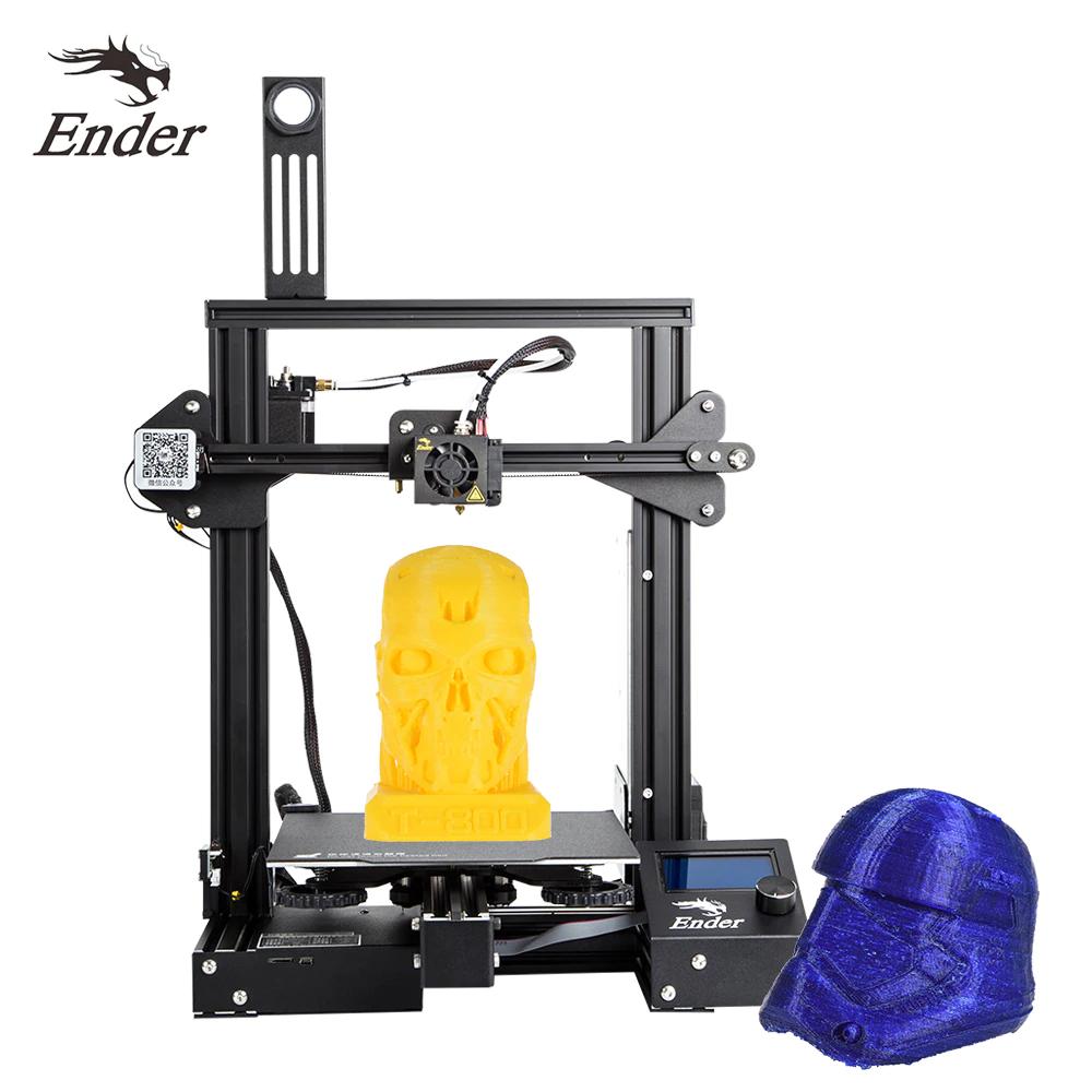 Creality 3D Ender-3 Pro ( Desde España)