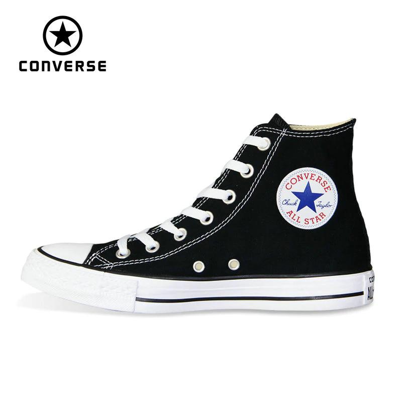 Original Converse all star - Zapatos hombre y mujeres zapatillas clásicas