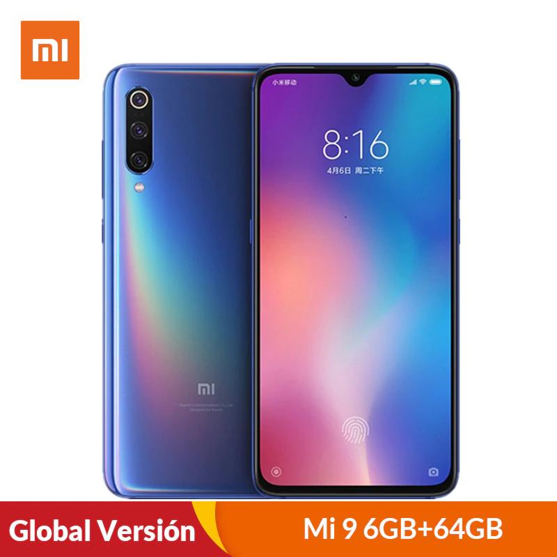 Xiaomi Mi 9 6/64GB Global
