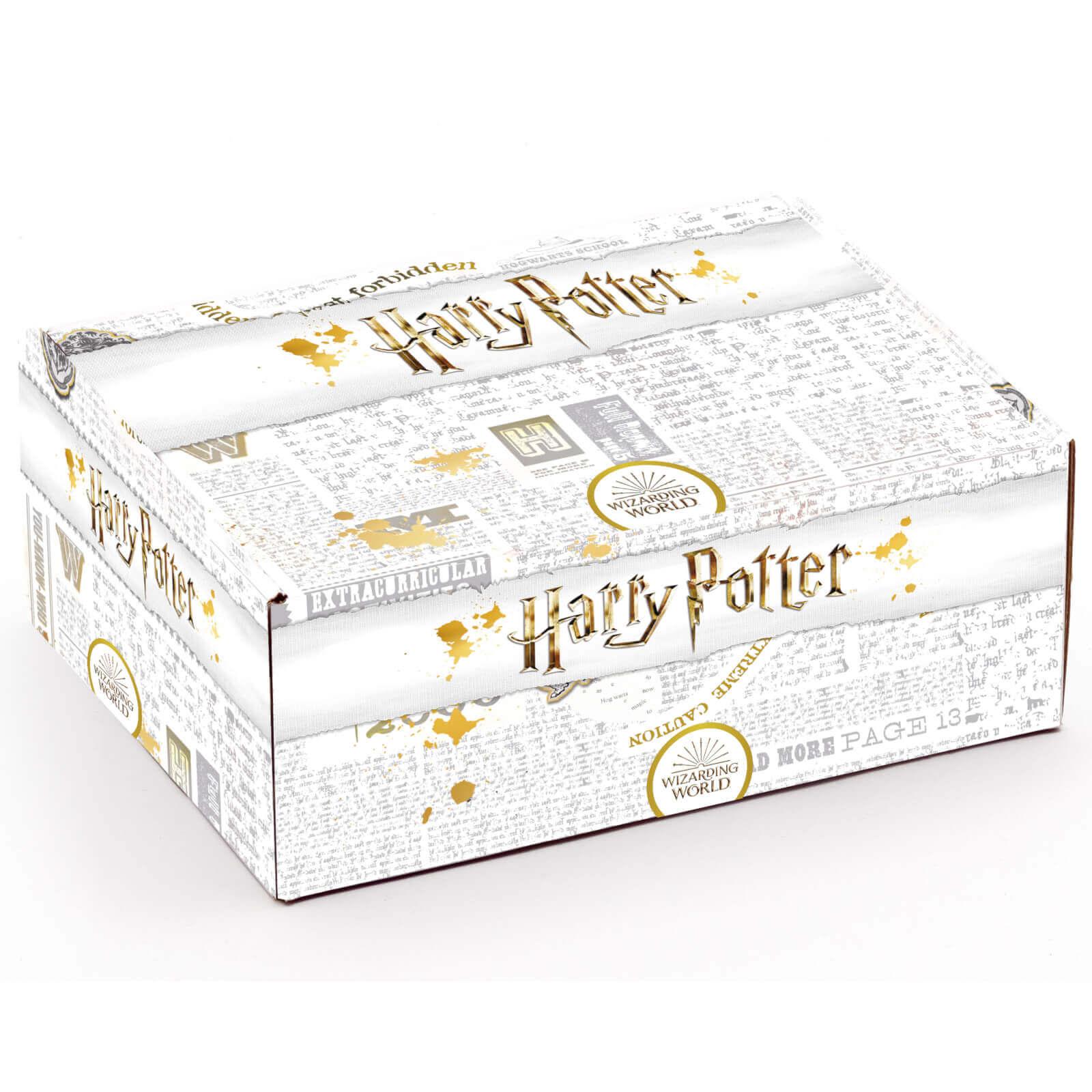 Caja Misteriosa Harry Potter Oficial