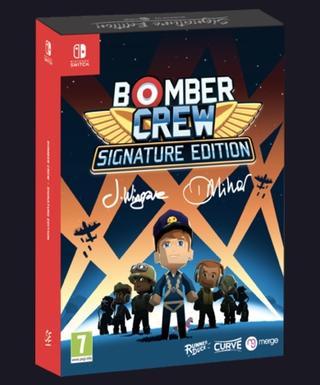 Edición especial Bomber Crew