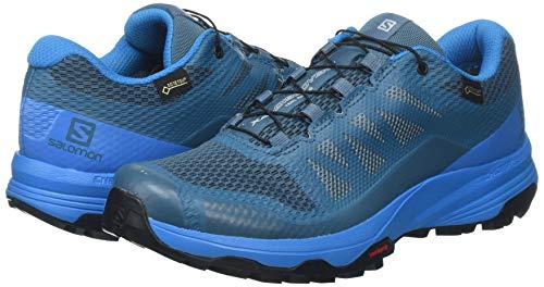Salomon XA Discovery GTX W, Zapatillas de Trail Running para Mujer Talla 36 (1 en Stock)