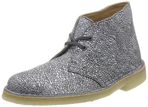 Clarks Boot, Botas Desert para Mujer Talla 40