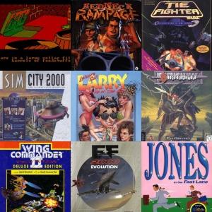 Juega gratis +6000 juegos MS-DOS