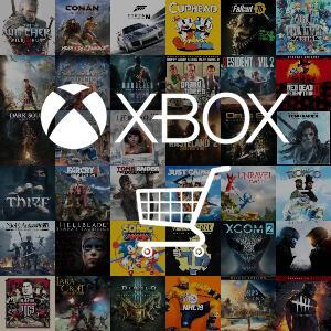Hasta un 85% +180 juegos Xbox One, 360 y Windows (Microsoft Store)