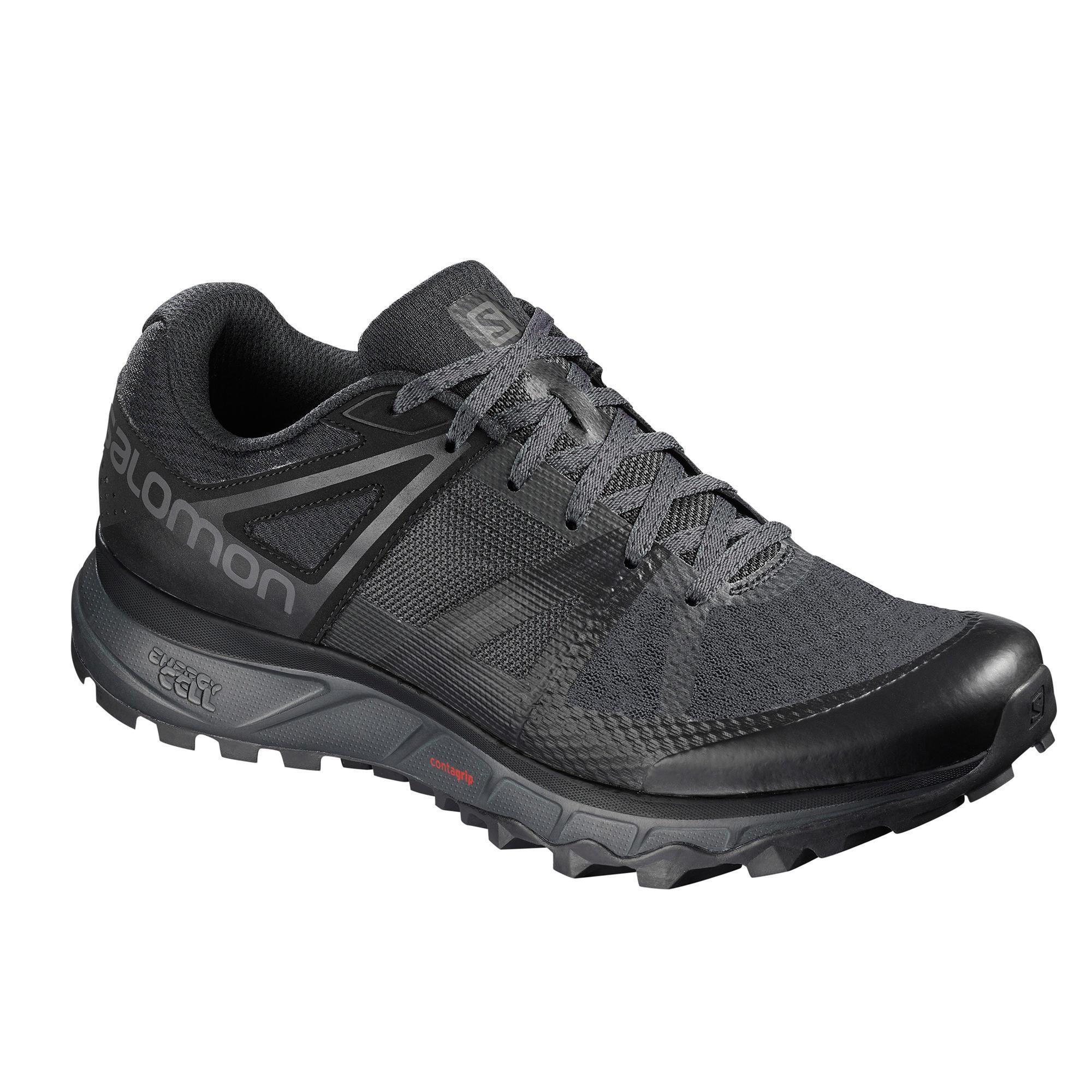 Salomon Trailster -  Zapatillas de Trail Running para Hombre