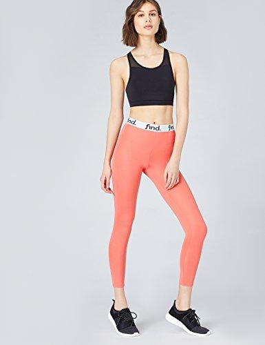 Activewear Mallas Largas de Entrenamiento Mujer. Tallas M y L.