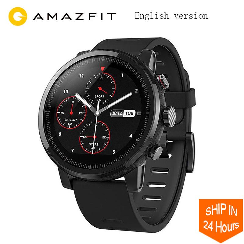 Amazfit Stratos 110,69€