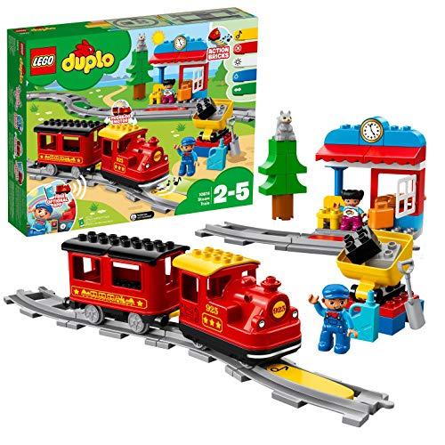 LEGO DUPLO Tren de Vapor solo 43.9€