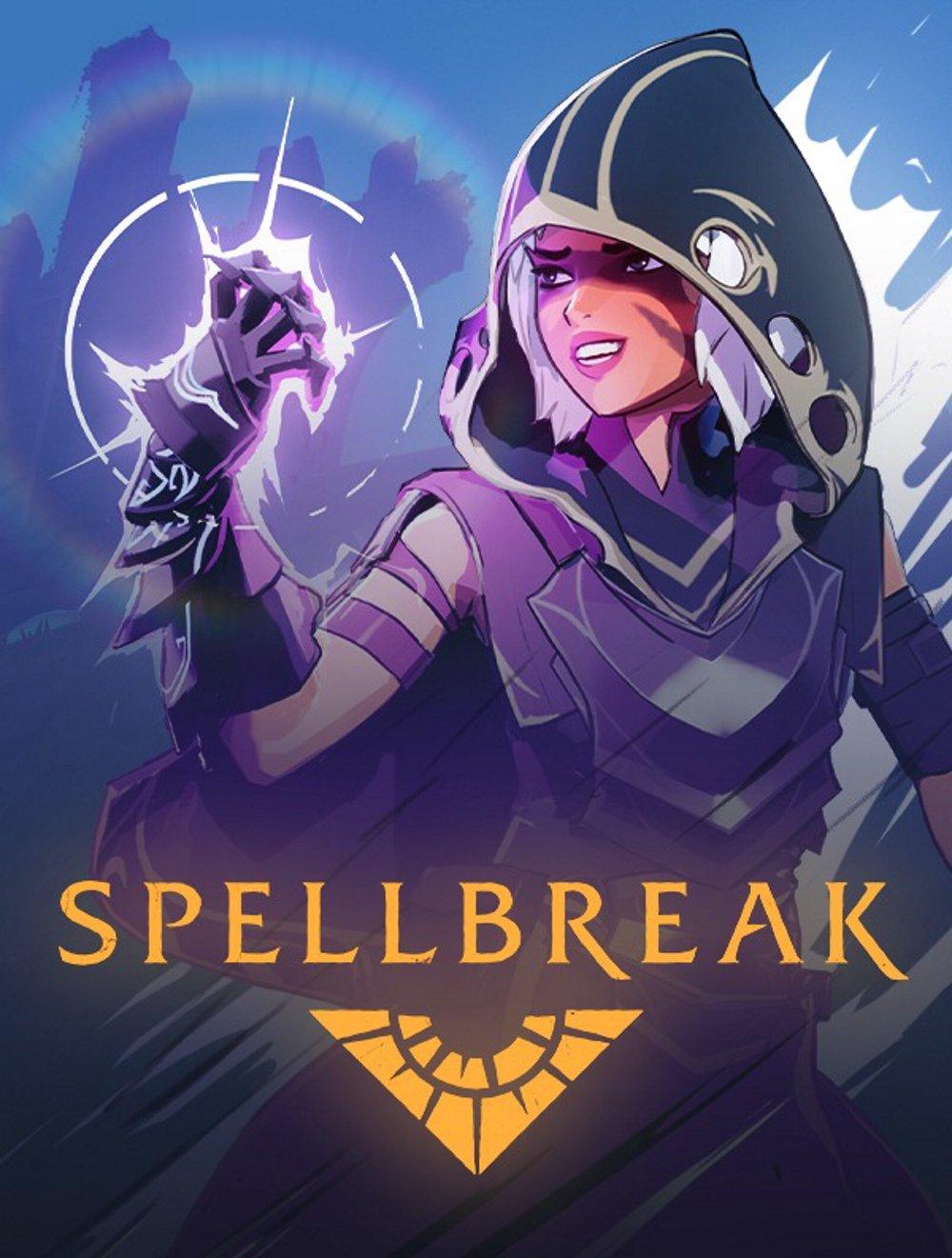 EPIC GAMES: Spellbreak (Llaves gratis)