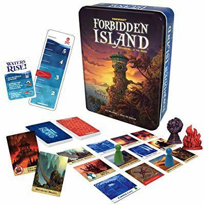 Isla prohibida, versión inglesa