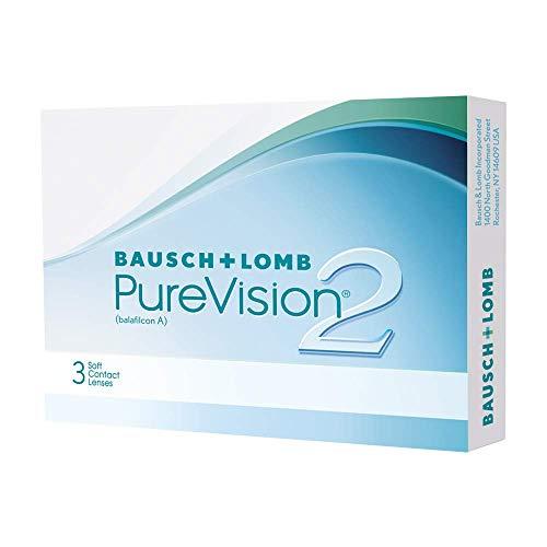Bausch & Lomb - PureVision 2 Esféricas - Lentes de Contacto