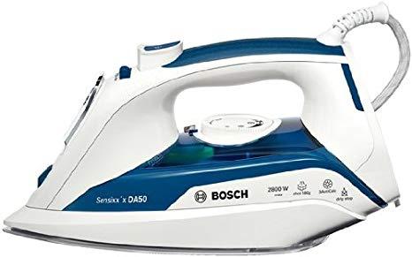 Plancha de vapor Bosch TDA5028010 Sensixx'x DA50