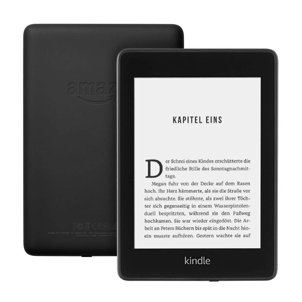 Kindle Paperwhite nueva versión 8GB 109€