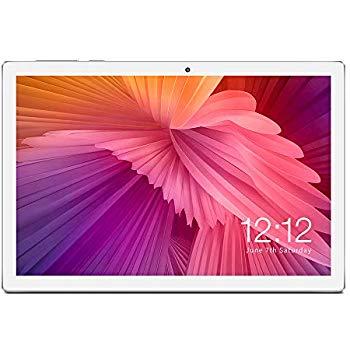 """TECLAST M30 Tablet PC 10.1"""" Full HD Tableta Android 8.0, RAM de 4 GB, ROM de 128 GB, MTK X27, 10-Núcleos hasta 2,6GHz, IPS 2560×1600"""