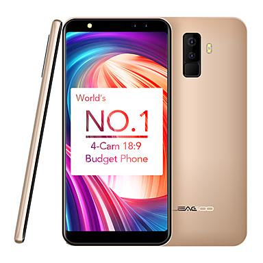 LEAGOO M9 5.5  3G Smartphone/2GB + 16GB