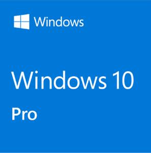 Keys de Windows 10 Pro por menos de 2€