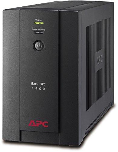 SAI APC Back-UPS 1400VA /700w