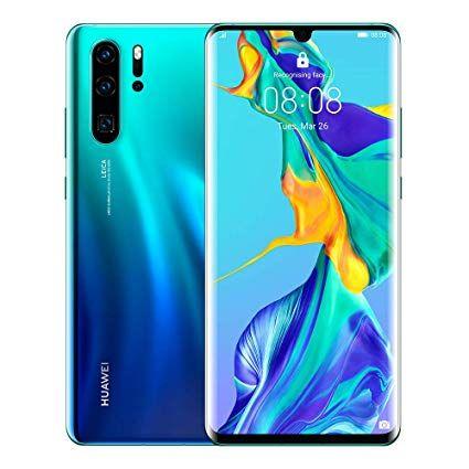 Super precio Huawei p30 pro en amazon (Vendedor externo 2º Mano)
