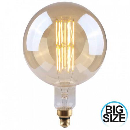 Bombilla gigante LED